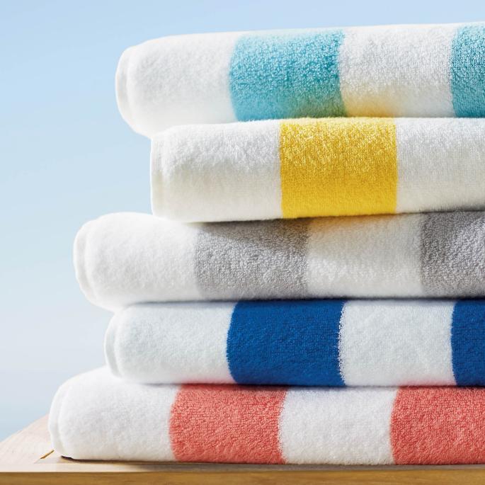 Cabana Luxury Hotel /& Spa Towel 100/% Cotton Pool Beach Towels
